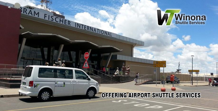 Airport-shuttle