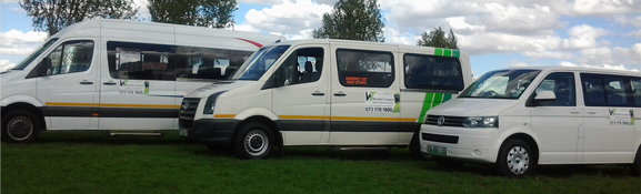 Winona vehicles